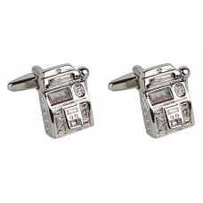 Cufflinks Slot Machine with cherries